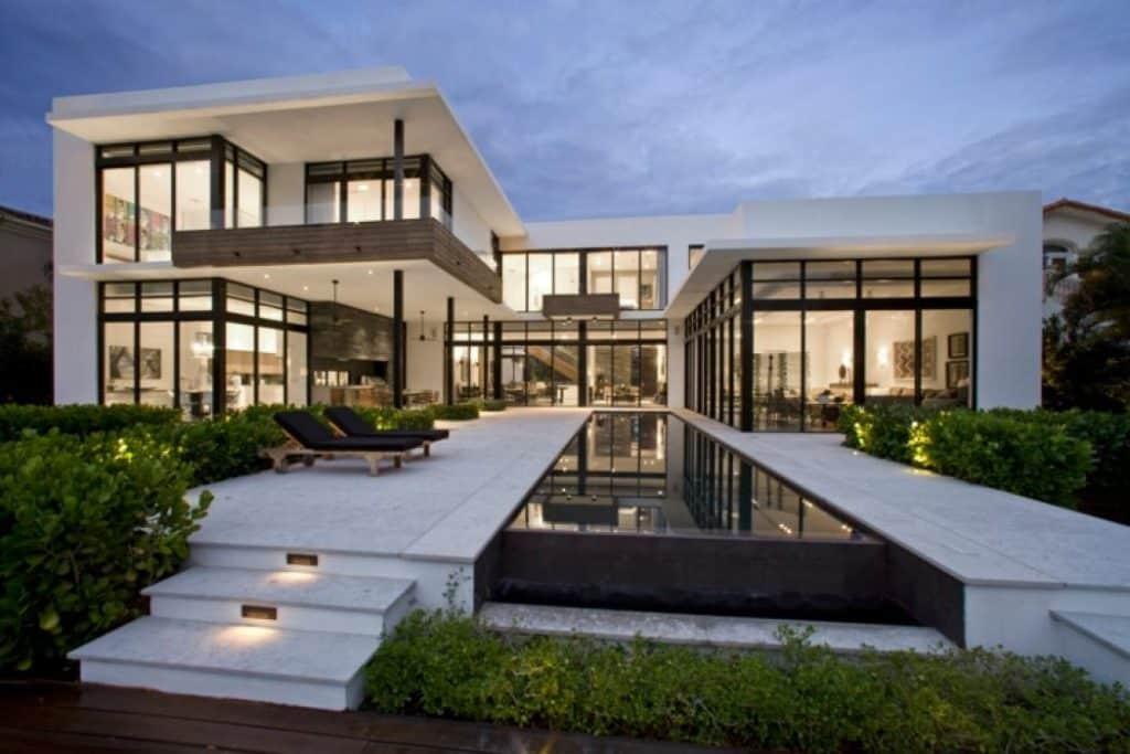 Constructeur maison prix construction maison neuve en ligne for Prix construction neuf